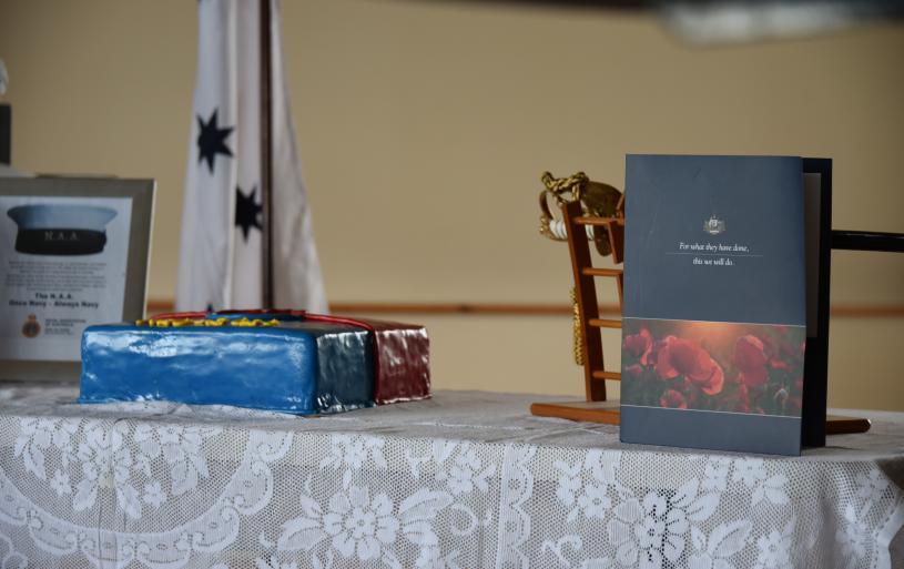 NAA Centenary Celebration  7 February 2021