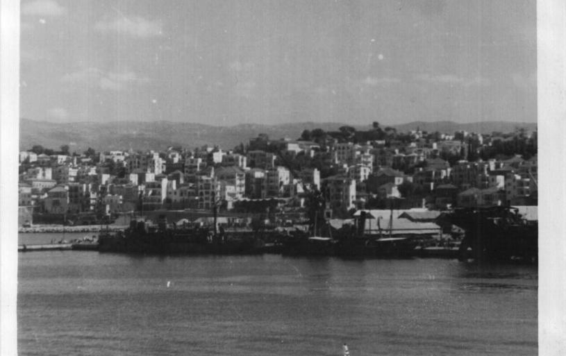 Syria, 1941
